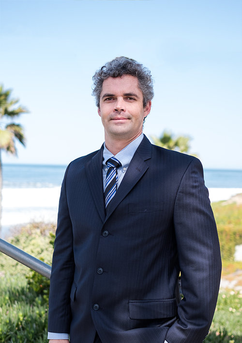 Photo of James Huber - Partner at Global Legal Law Firm